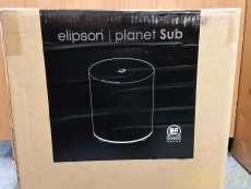 スーパーウーファー|ELIPSON