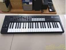 MIDIキーボード コントローラー|NOVATION
