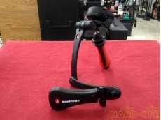 カメラアクセサリー関連商品|MANFROTTO