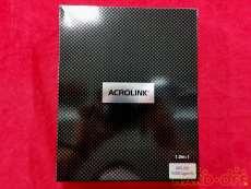 同軸デジタルケーブル|ACROLINK