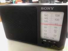ポケットラジオ|SONY