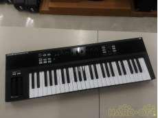 MIDIキーボード|NATIVE INSTRUMENTS