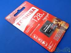microSDHCカード|TOSHIBA