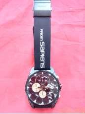 手巻き腕時計|WIRED