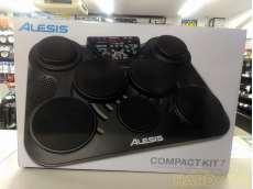 海外ブランド製ドラムセット|ALESIS