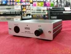ドライバーユニット|STAX