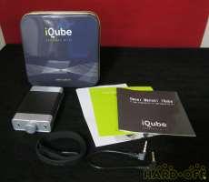 ヘッドホンアンプ|QABLES