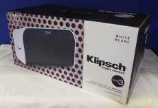 アクティブニアフィールドモニタースピーカー|KLIPSCH