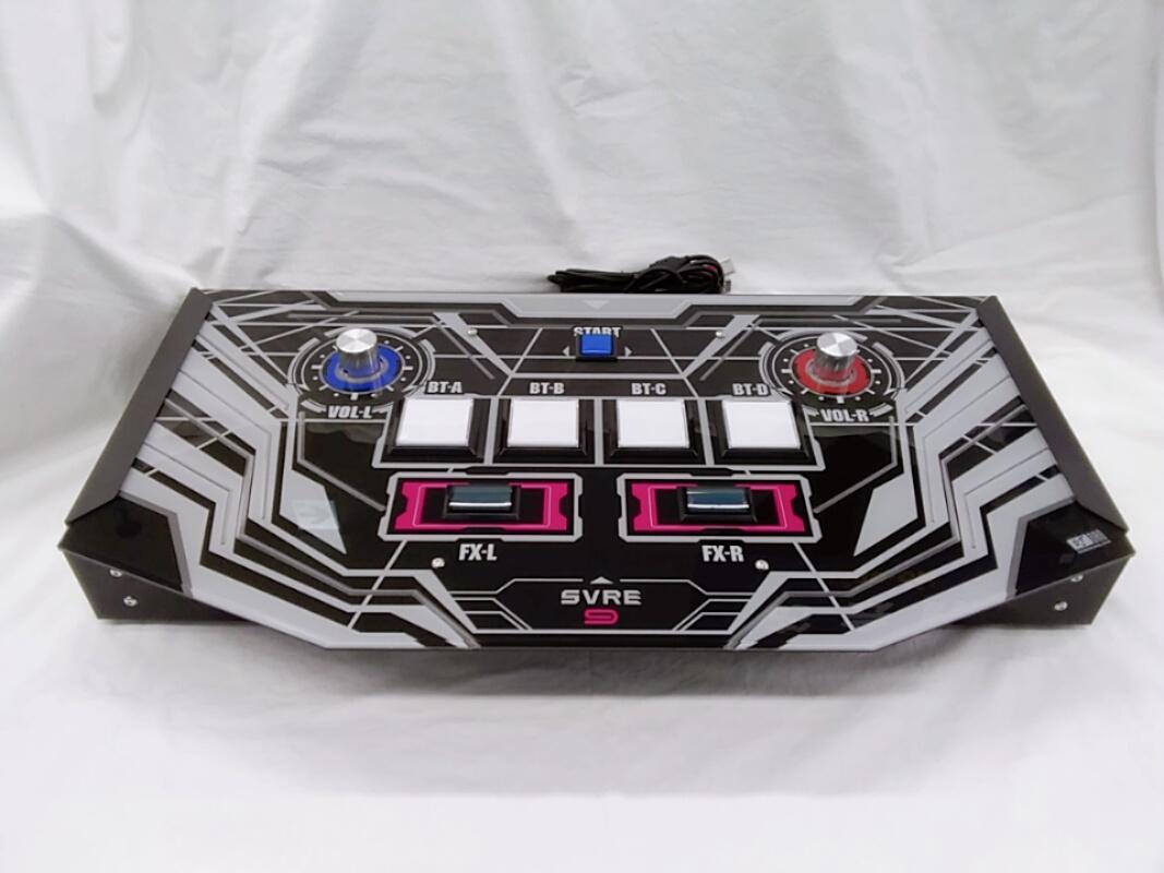 SDVXコントローラー|DJ DAO