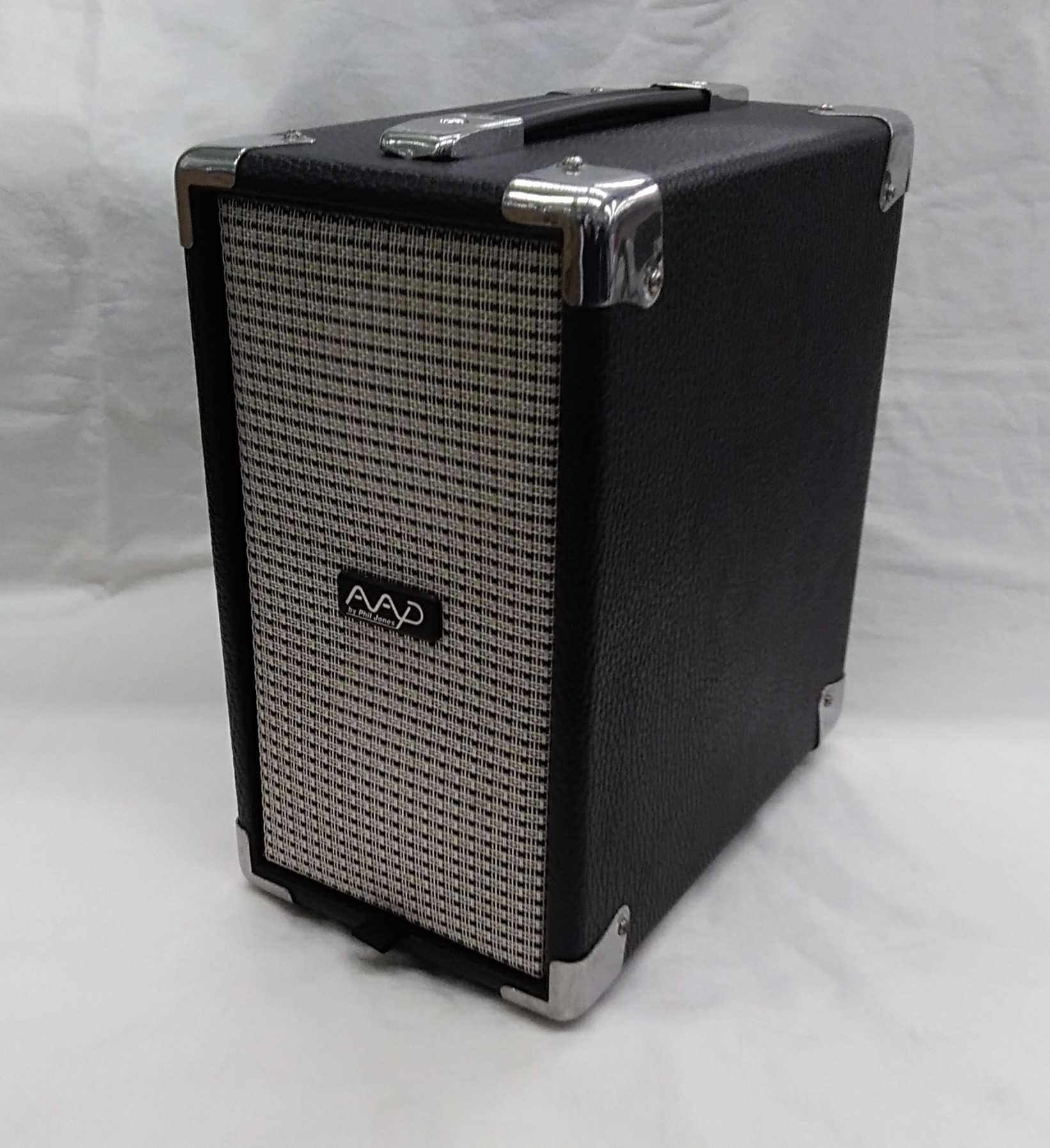 ギター・ベース用アンプ・アンプ用アクセサリ|AAD