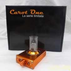 ヘッドホンアンプ CAROT ONE