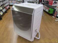 10kgドラム式洗濯乾燥機|SHARP