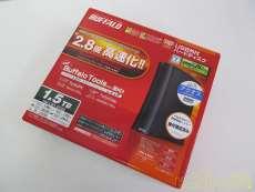 USB2.0/1.1 外付けHDD|BUFFALO