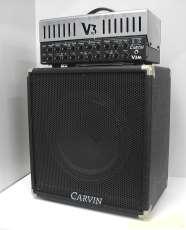 ヘッドアンプ|CARVIN
