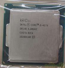 core i5 INTEL