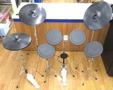 練習ドラムセット|不明