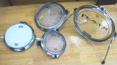 国内ブランド製ドラムセット|ARBITER