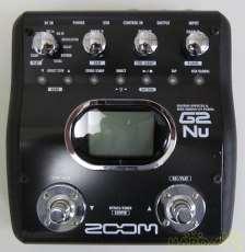 マルチエフェクター|ZOOM