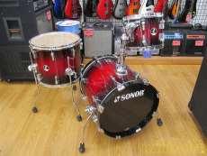 海外ブランド製ドラムセット|SONOR
