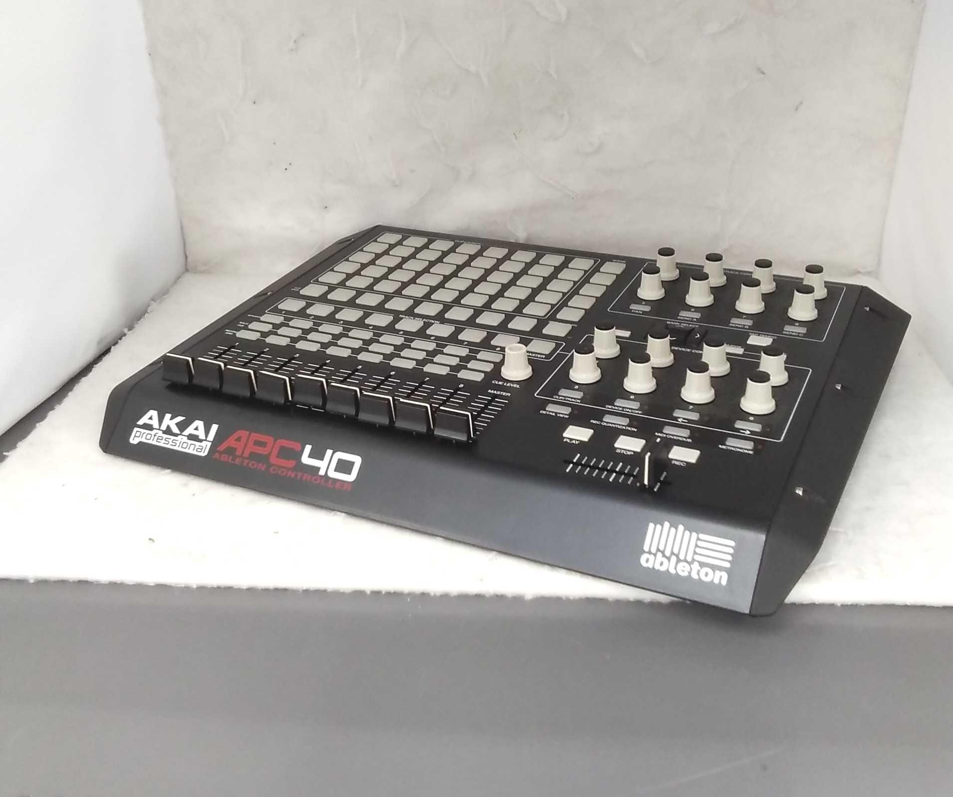 コントローラー|AKAI