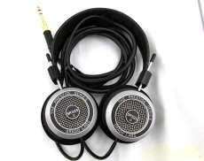 開放型スタジオモニターヘッドフォン|GRADOLABS