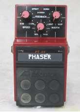エフェクター PHASER