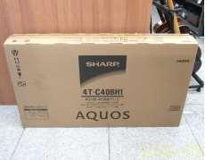 液晶テレビ 未使用品|SHARP