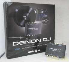 オーディオインターフェイス|DENON DJ