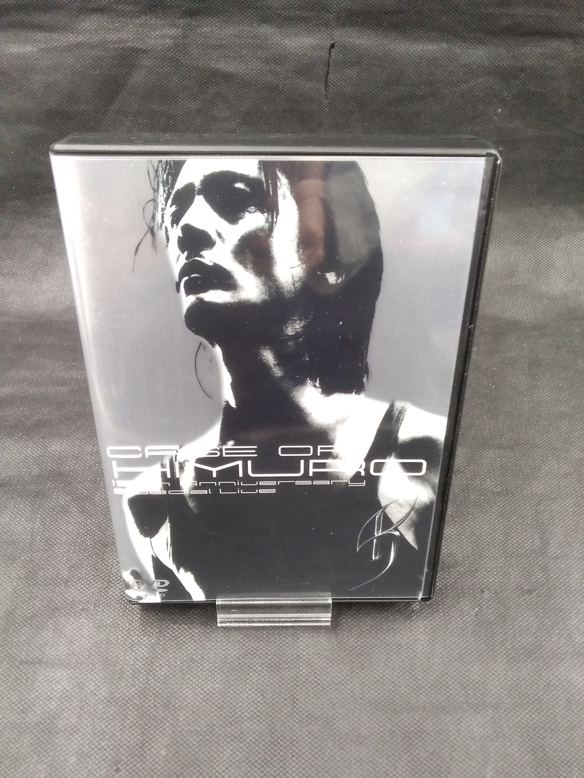 DVD|東芝EMI