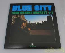 BLUE CITY|THREE BLIND MICE