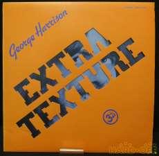 GEORGE HARRISON / EXTRA TEXTUR