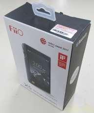 デジタルオーディオプレーヤー|Fiio