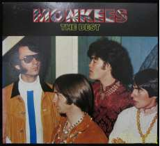 MONKEES / THE BEST