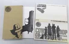 COWBOY BEBOP CD BOX|VICTOR ENTERTAINMENT