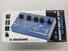 ディレイ|TC ELECTRONIC
