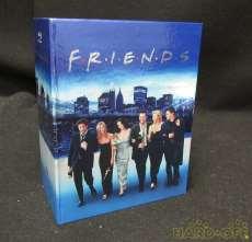 FRIENDS BD-BOX|WARNER ENTERTAINMENT JAPAN