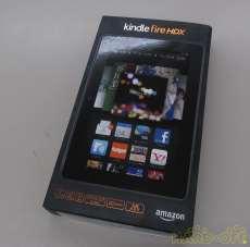 KINDLE FIRE HDX7|AMAZON