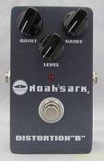 歪み系エフェクター|NOAHSARK