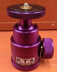 カメラ用雲台|KTS