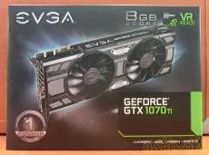 NVIDIA PCI|EVGA