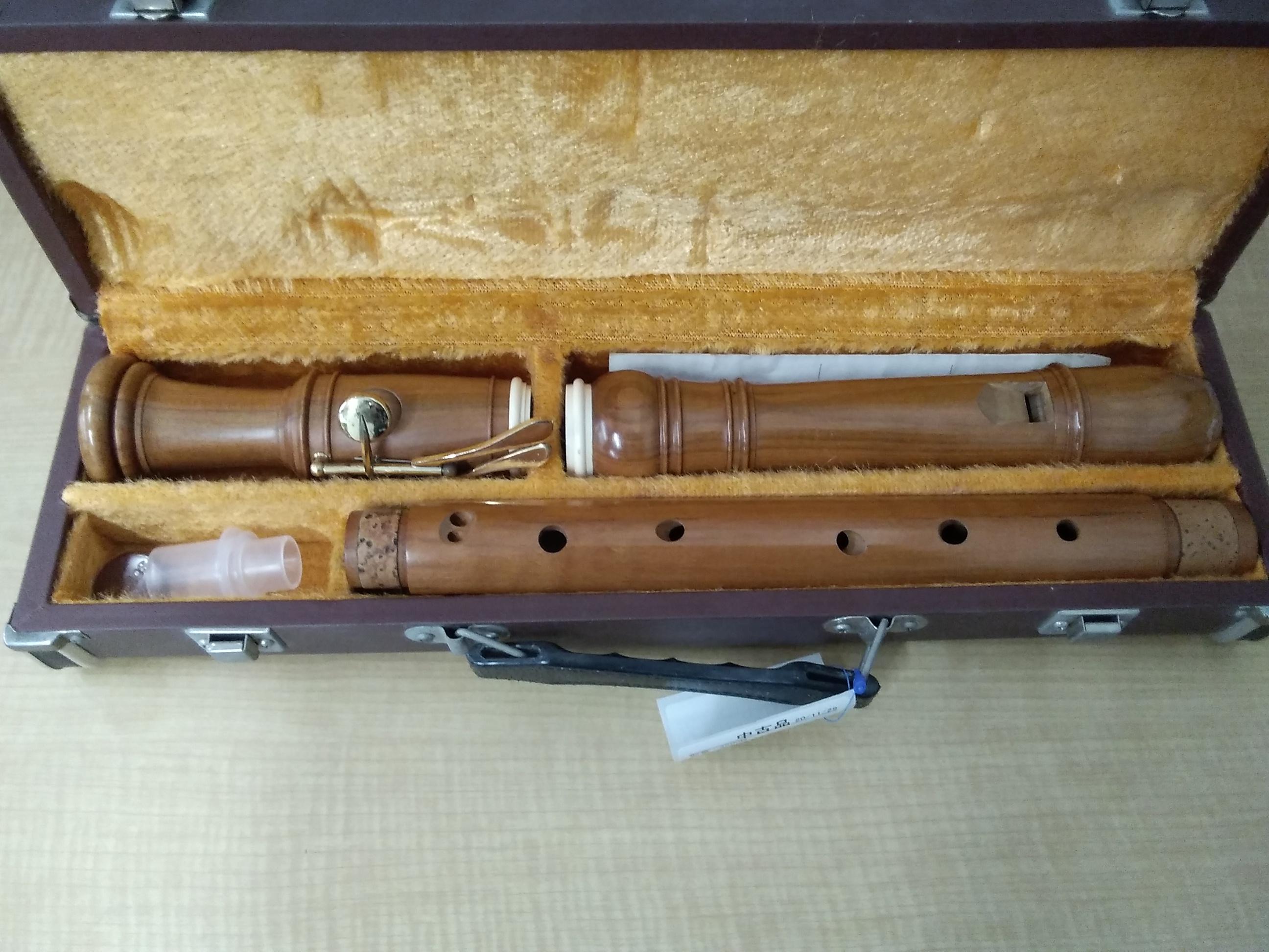 木管楽器関連|ZENON