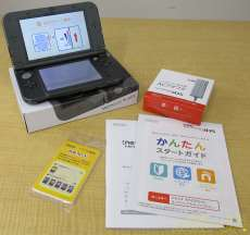 ニンテンドー 3DS