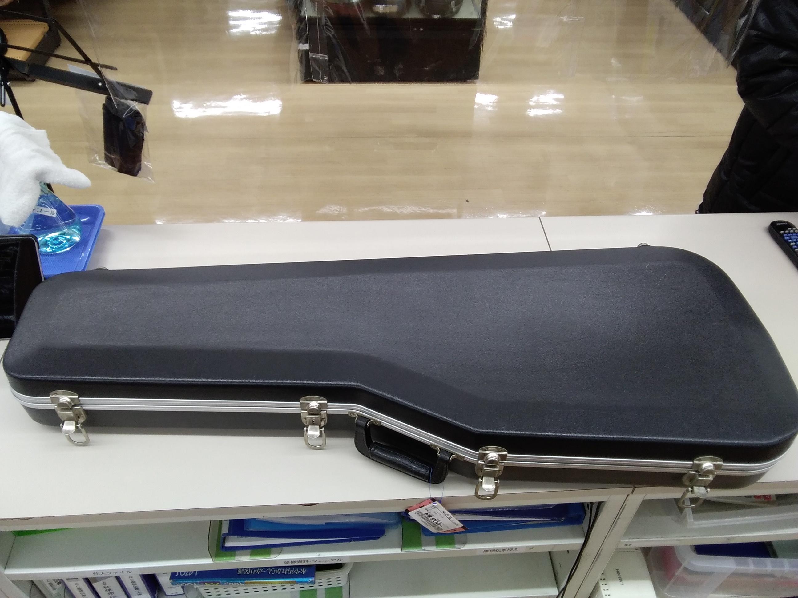 ギター/ベース用ケース|SKB