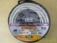 7.5m QUAD-HD 2160p対応 Ver1.4/2|IXOS