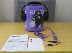 ヘッドホン|FOSTEX