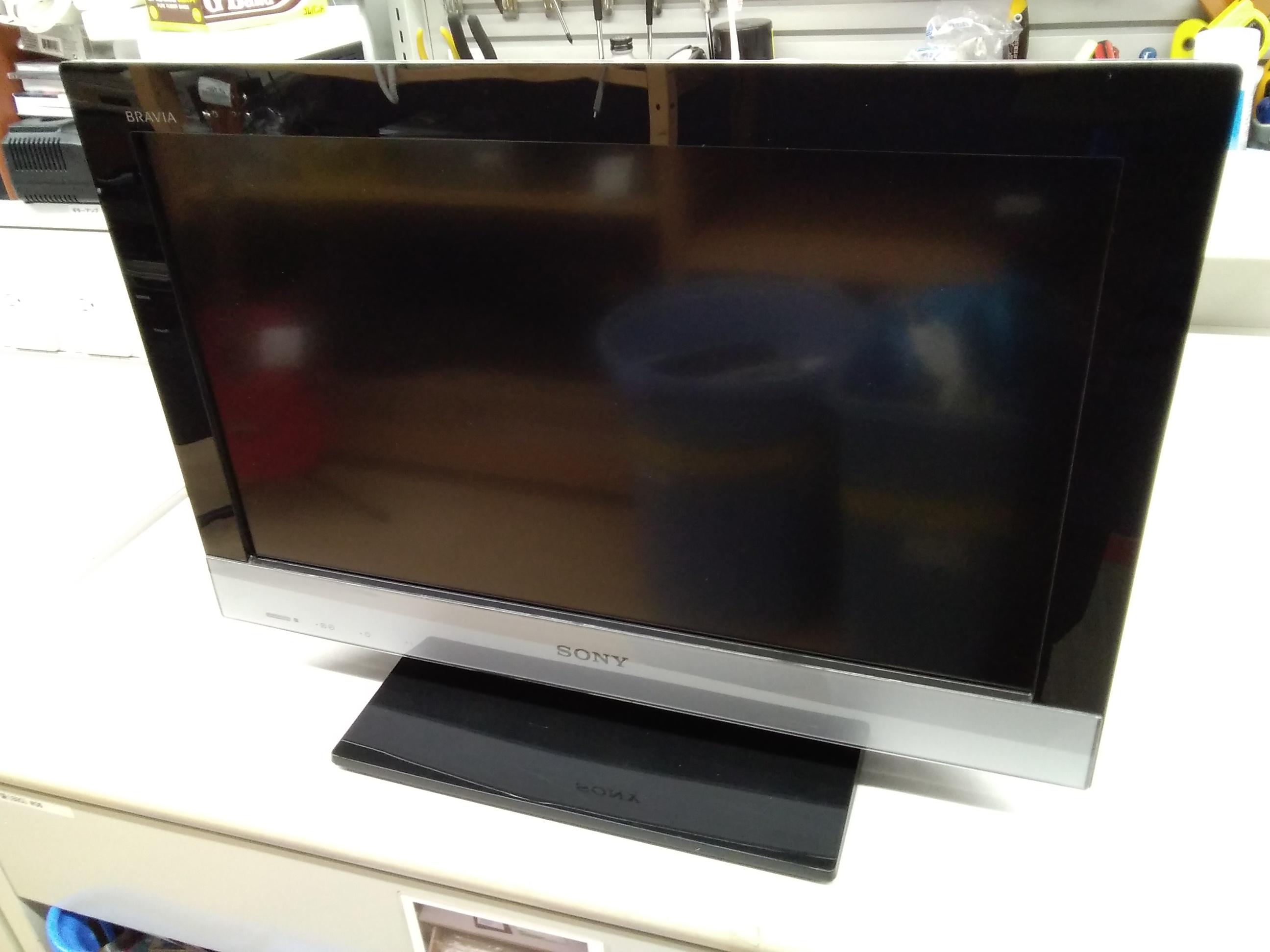 22インチ液晶テレビ|SONY
