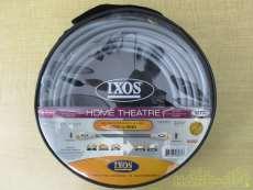 15.0m TRU-HD 1080p対応|IXOS