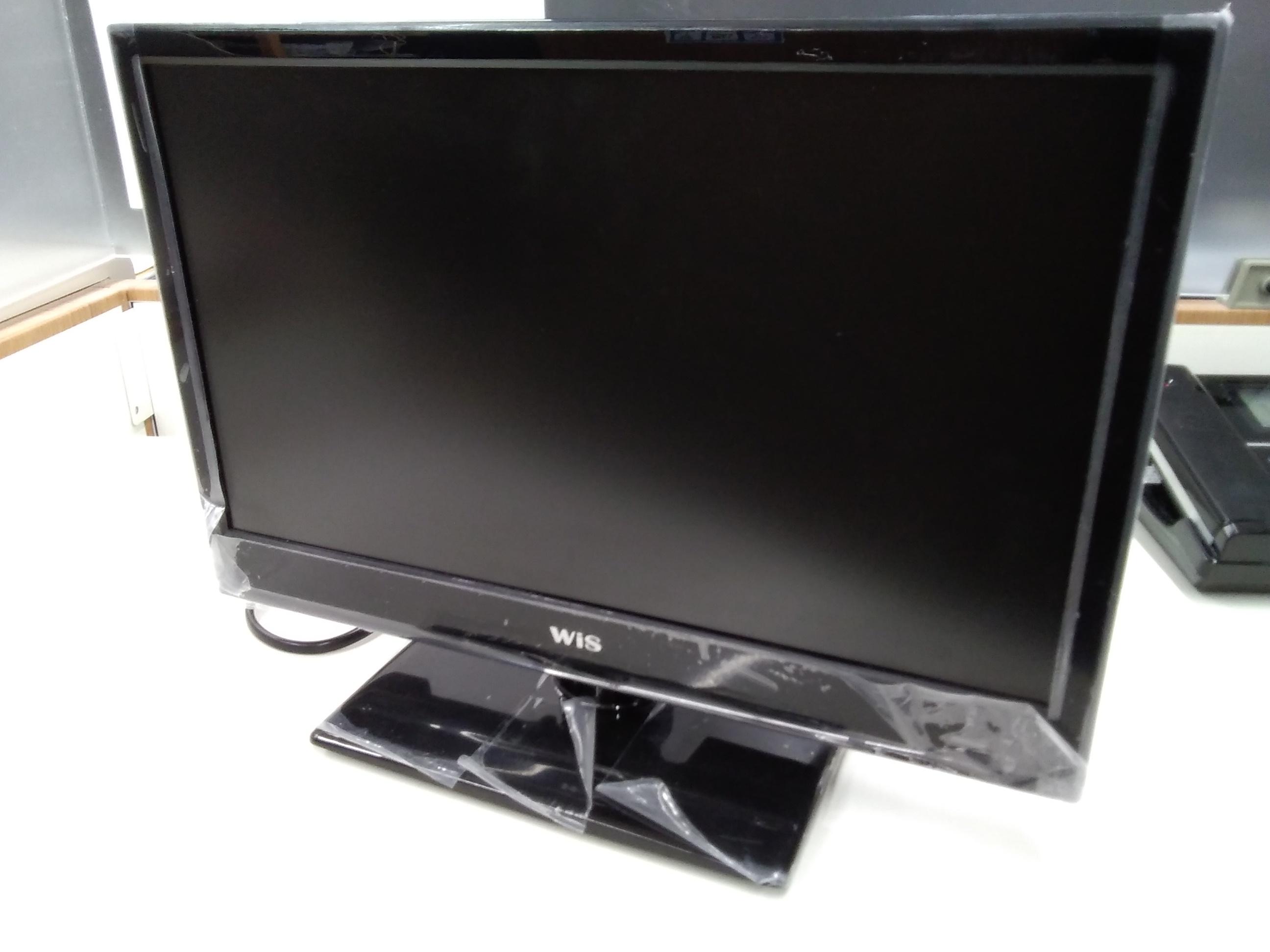 16インチ液晶テレビ WIS