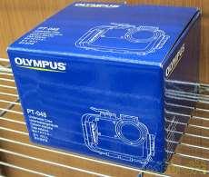 【未使用】防水プロテクター|OLYMPUS