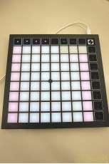 MIDIフィジカルコントローラー|NOVATION